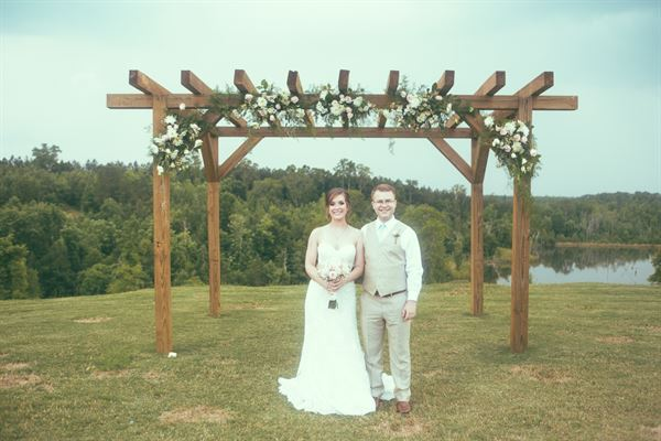 DSmithImages Wedding Photography, Portraits, and Events - Mobile