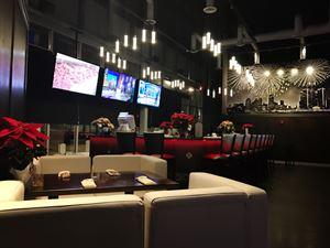 Taipei 101 Asian Inspired Bar & Grill