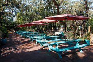 Beer & Wine Garden