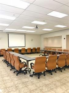 Multipurpose Classroom 1