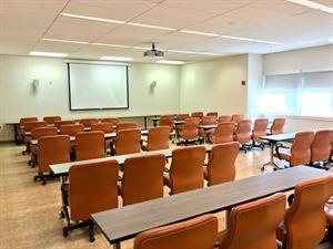 Multipurpose Classroom 2