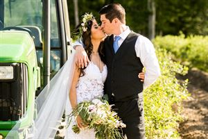DiMeo Farms Wedding Venue in New Jersey