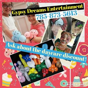 Gypsy Dreams Entertainment