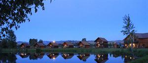 Anglers Lodge and Cabins