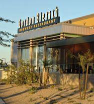 Gordon Biersch Brewery Restaurant Glendale