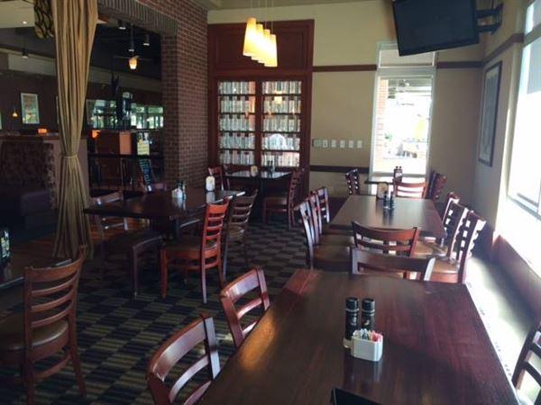 Gordon Biersch Brewery Restaurant Scottsdale