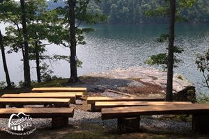Mountain Lake Campground & Cabins - Serenity Point