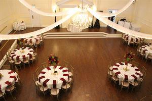 Springfield Banquet Center