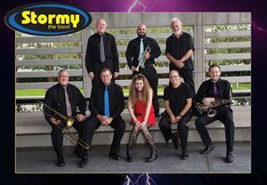 Stormy The Band - Biloxi
