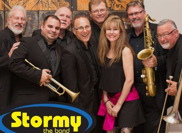 Stormy The Band - New Orleans
