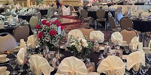 Genetti Manor Banquet And Conference Center