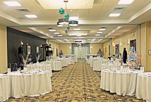 Brockville Convention Centre