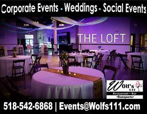 Wolf's 1-11 Restaurant