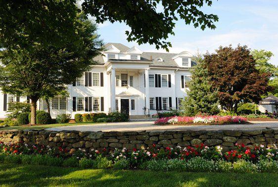 Country Club of Farmington
