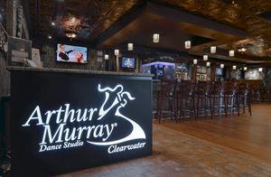 Arthur Murray's Craft Parlor