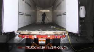 Dales Transport & Truck Washing