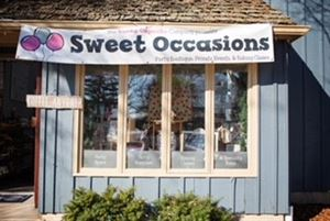 Sweet Occasions
