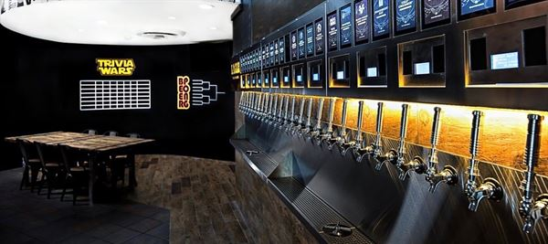 Lager Tap House