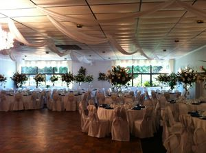 Krystal Gardens Wedding And Banquet Facility