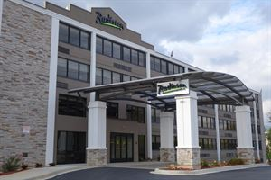 Radisson Hotel Charlotte Airport South
