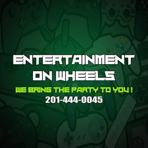 Entertainment On Wheels