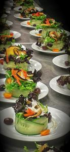 Brockville Convention Centre - Catering