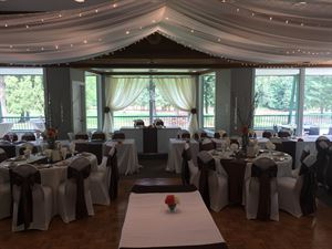 Hope Golf & Country Club and Riverside Wedding Venue