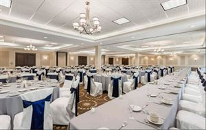 Hampton Inn & Event Center Burlington ~ Colchester VT