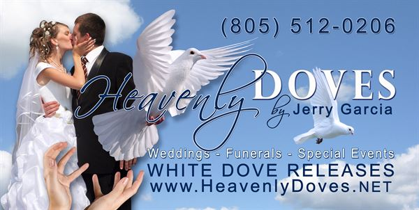 heavenly Doves