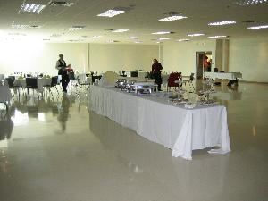 LaSalle Kin Club Community Room