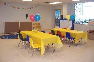 Rotary Club of LaSalle - Centennial Multipurpose Room