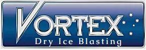 Vortex Dry Ice Blasting
