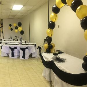 Functions Event Space