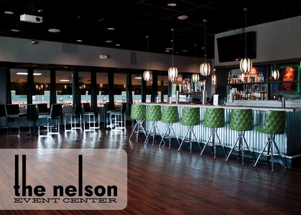 The Nelson Event Center at Lang's Bowlarama