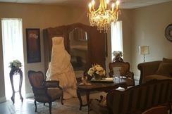 The Bridal & Groom Suites