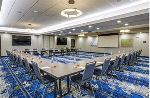 Hampton Inn & Suites Dallas/Ft. Worth Airport South