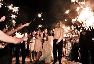 Be Merry Weddings & Special Events
