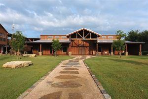 Lucky Spur Ranch Retreat