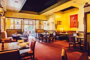 Grafton Street Restaurant
