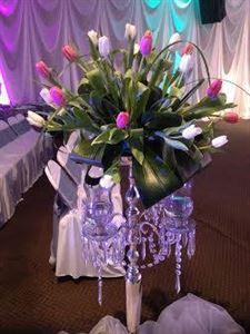 Event Planning Center - Florist