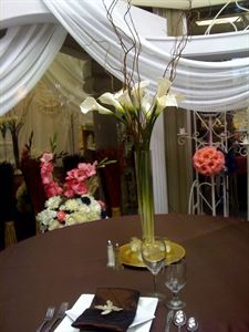 Event Planning Center - Equipment Rental