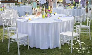 Party Rental and Events