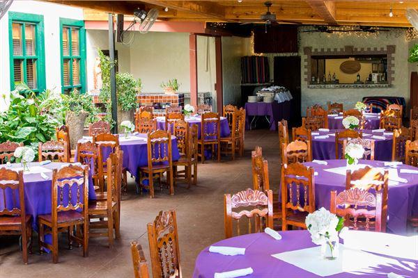 Esperanza's Events & Catering, a Joe T. Garcia's Company