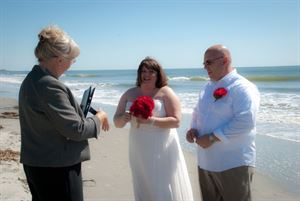 Say I Do Wedding Officiants