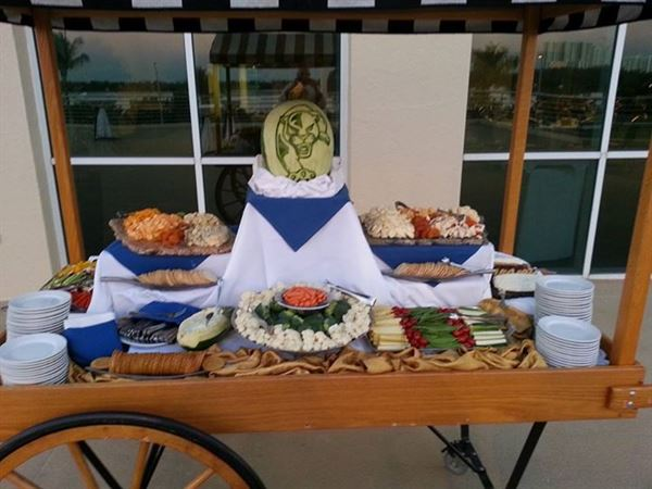 Event Catering In Miami Fl 63 Caterers