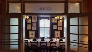 Siena Room