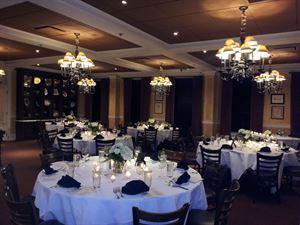 Toscano Room