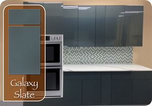 Fine Kitchen Cabinet
