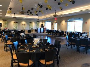 Bayscape at Heritage Isles Golf & Country Club