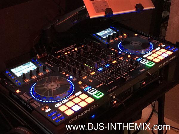 DJs-INTHEMIX